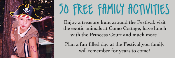 Plan a fun day with the family!